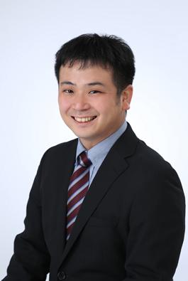 中村弁護士の写真